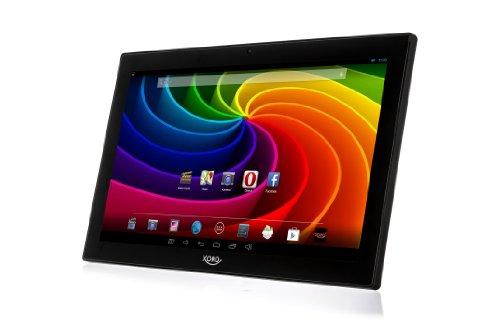 Xoro MegaPAD 2151 54,6 cm (21,5 Zoll) Tablet-PC (ARM Cortex A9, 1GB RAM, 16GB SSD, Android 4.2) schwarz
