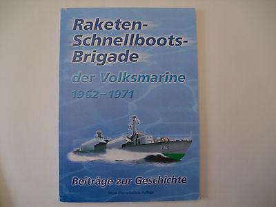 Bücher, DDR, Volksmarine, Boote