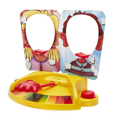 Pie Face Kinder Spiel Interessant Partie Game für Erwachsene NEU