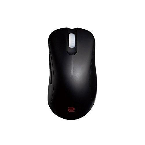 ZOWIE 9H.N02BB.A2E EC1-A Gaming Maus, optischer Avago ADNS-3310 Sensor schwarz