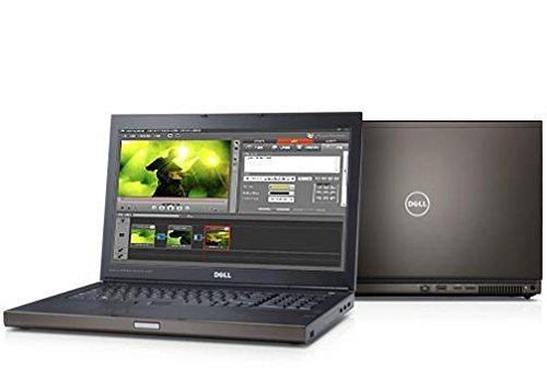 Refurbished mobile Workstation mit 3 Jahren Garantie* inkl. Dockingstation | Dell Precision wählbar in 15