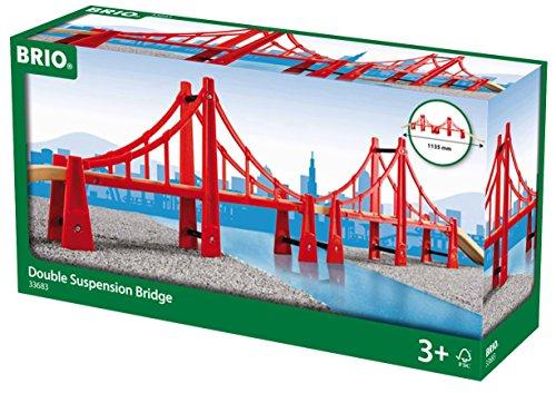 Brio 33683000 - Hängebrücke