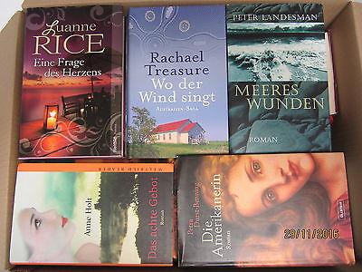 42  Bücher Romane Top Titel Bestseller