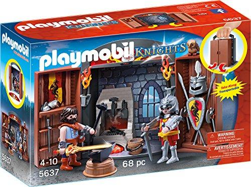 Playmobil 5637 - Aufklapp-Spiel-Box