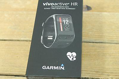 TOP!! Garmin Vivoactive HR