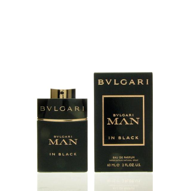 Bulgari Man In Black Eau de Parfum 60 ml EDP NEU OVP