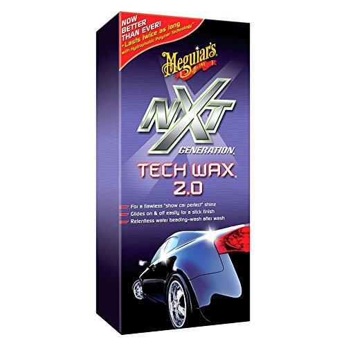 Meguiars NXT Tech Wax 2.0 Autowachs, 532ml