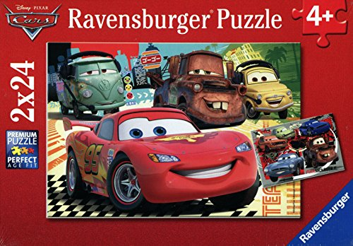 Ravensburger 08959 - Neue Abenteuer