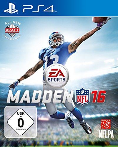 MADDEN NFL 16 - [PlayStation 4]