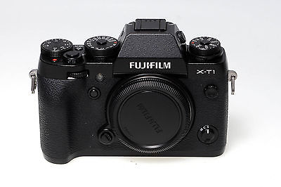 Fujifilm X series X-T1 - gebraucht -
