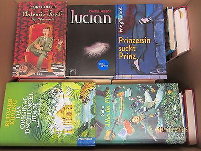 50 Bücher Jugendbücher Jugendromane Top Titel