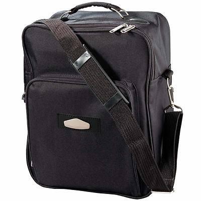 Arbeitstasche Herrentasche Flugbegleiter Umhängetasche Schultertasche Messenger
