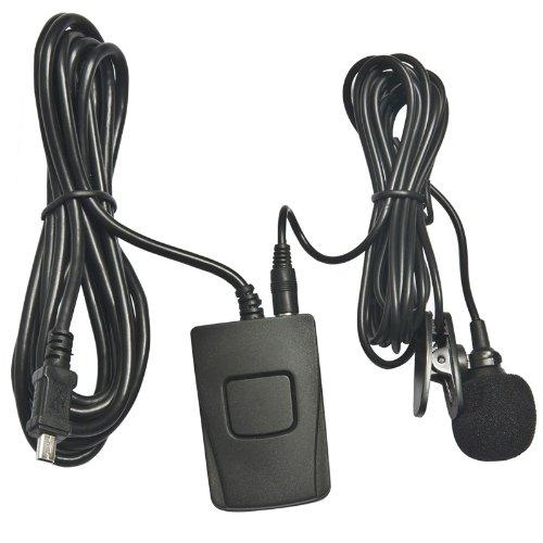 Bluetooth Freisprechanlage für alle YATOUR MP3 USB SD AUX iPod Adapter