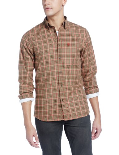 Fjäll Räven - Stig Flannel Shirt