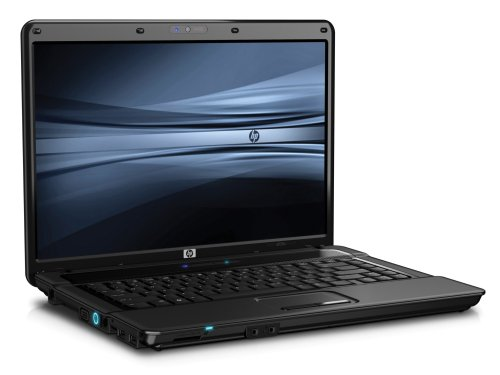 HP Compaq 6735s 39,1 cm (15,4 Zoll) WXGA Notebook (AMD Turion X2 RM-72 2.1GHz, 2GB RAM, 250GB HDD, ATI Mobility Radeon HD 3200, DVD+- DL RW, Vista Business)