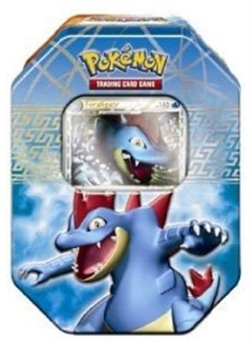 Pokemon Tin Deck Box#15