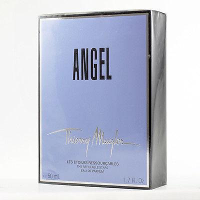 Thierry Mugler Angel ? EdP Eau de Parfum (nachfüllbar) 50ml Neu&OVP