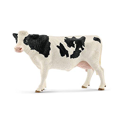 Schleich 13797 - Tier, Kuh, mehrfarbig
