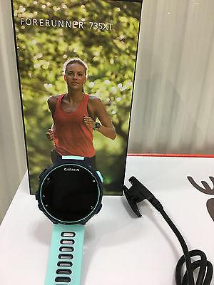 Garmin Forerunner 735 XT GPS Multisport Watch *NEU* OVP