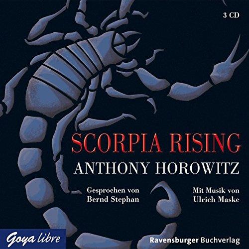 Alex Rider - Scorpia Rising (Folge 9)