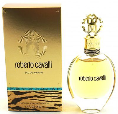 Roberto Cavalli 50 ml Eau de Parfum EDP