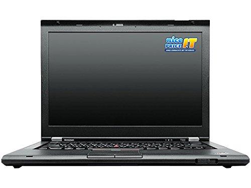 Lenovo Thinkpad T430 i5 2,6 16,0 14M 120 SSD WLAN BL CR UMTS Win7Pro (Zertifiziert und Generalüberholt)
