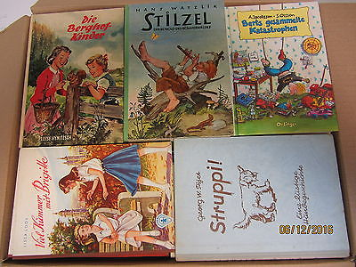 73 Bücher ältere Kinderbücher ältere Jugendbücher ältere Jugendromane