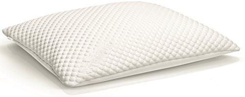 Tempur Schlafkissen Comfort Pillow Cloud 40 x 80 cm Doppeltuch / Cloud