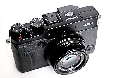 Fuji X30 Black