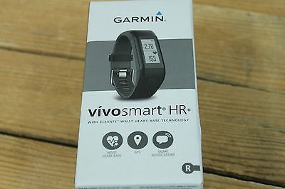 TOP!! Garmin Vivosmart HR+