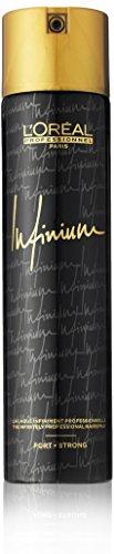 L'Oréal Infinium Haarspray Strong, 14184, 1er Pack (1 x 300 ml)