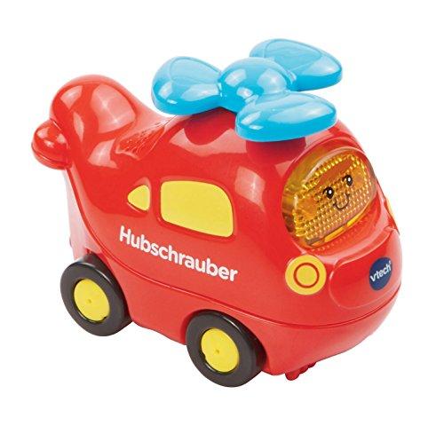 Vtech Baby 80-127004 - Tut Tut Baby Flitzer - Hubschrauber