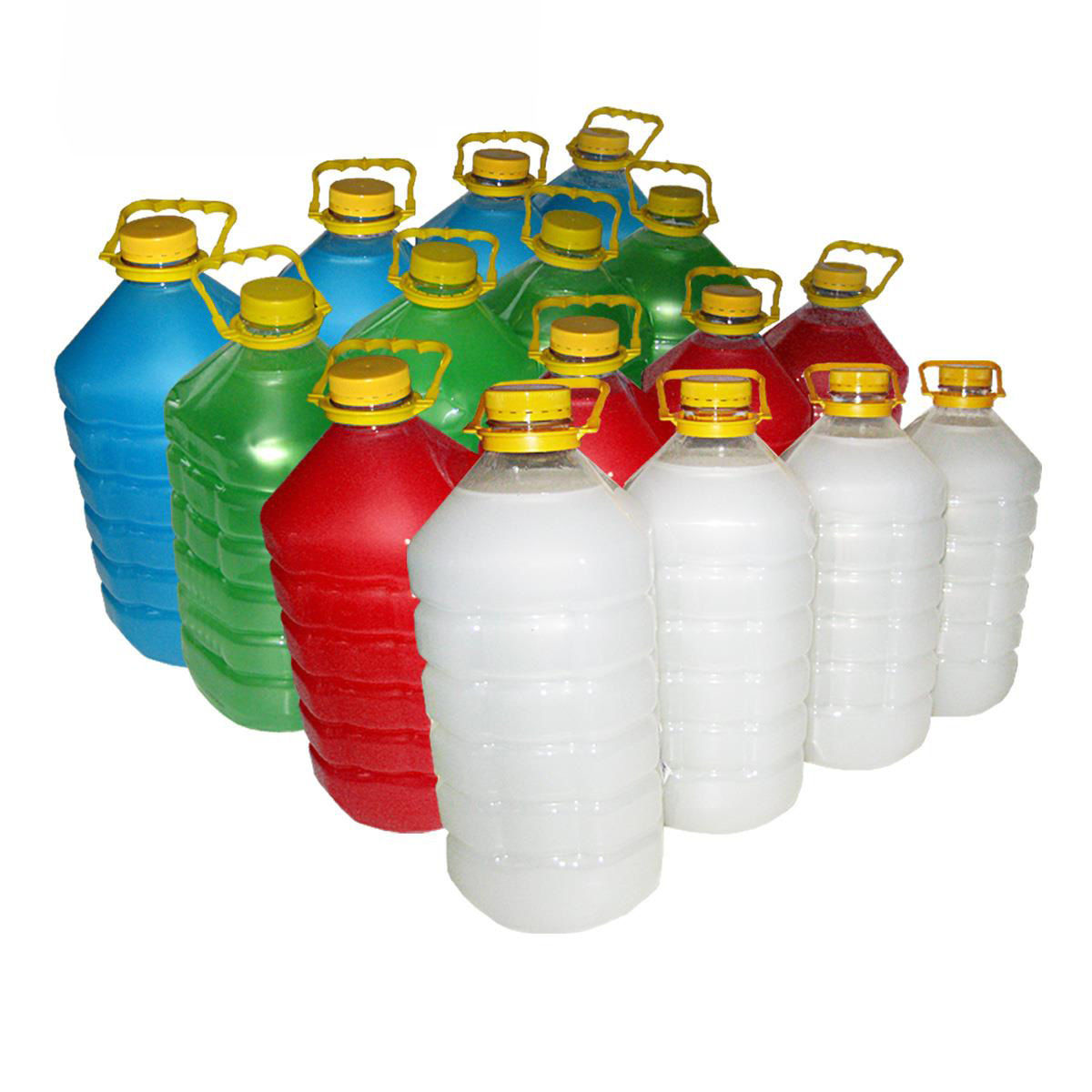 20 Liter Flüssigseife Seifenspender Seife Duft wählbar flüssige Seife