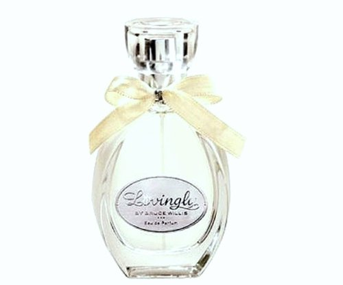 1a LR 3630 LOVINGLY by Bruce Willis EdP 50ml