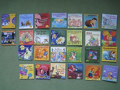 Pixi Bücher-Paket (76 insgesamt)