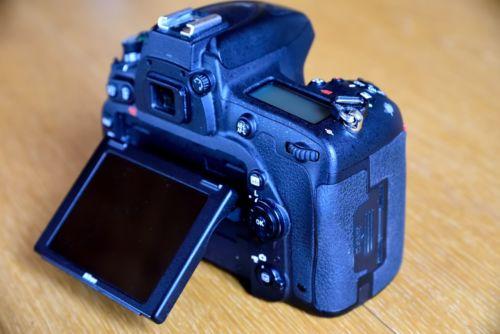 Nikon D750 Body - gebraucht - nur 3100 Auslösungen!