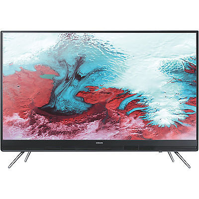 SAMSUNG UE55K5179 LED TV (Flat, 55 Zoll, Full-HD)