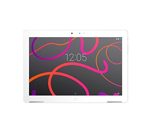 bq Aquaris M10 - Tablet de 10,1 Zoll / 17,8 cm (WiFi, 2 GB RAM, 16 GB interner Speicher, Android 5.1 Lollipop)