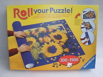 Ravensburger Puzzle Teppich Matte - No. 179596 - Roll your Puzzle! 300 -1500
