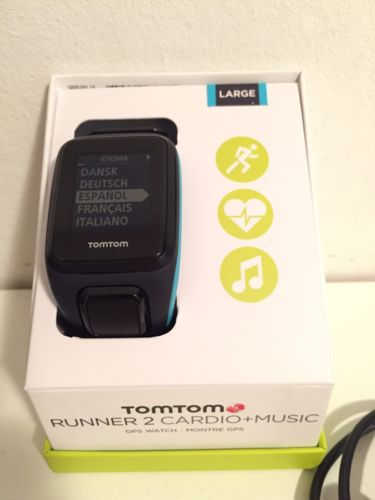Tom Tom Runner 2 Cardio Music Large