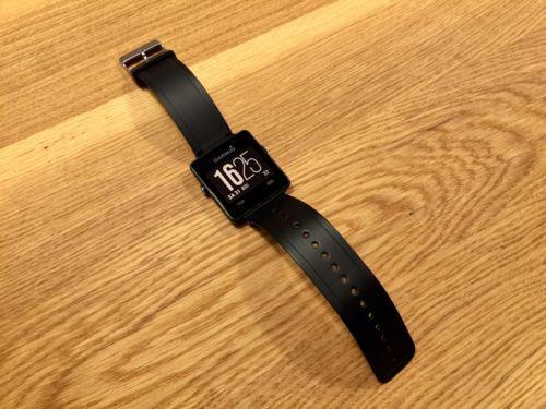Garmin vivoactive - Top GPS-Uhr mit Originalrechnung und OVP!