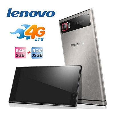 Lenovo VIBE Z2 5.5