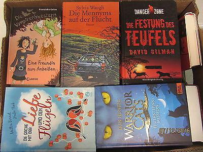 46 Bücher Jugendbücher Jugendromane Top Titel