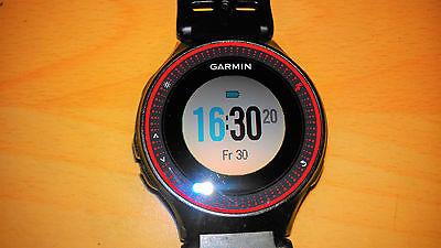 Garmin forerunner 225, Neuwertig mit Herzfrequenzmessung am Handgelenk und GPS
