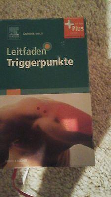 Leitfaden Triggerpunkte Physiotherapie