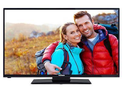 Telefunken LF43FZ30 LED Fernseher 43