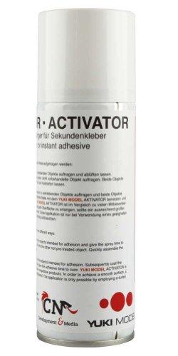Aktivator Spray 200 ml / activator Yuki Model 650006