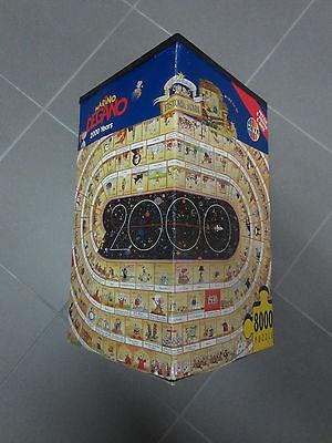 Puzzle Heye 8000 Teile Jahr 2000