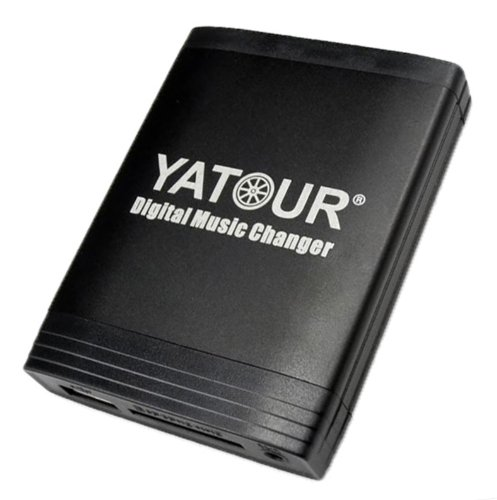 USB SD AUX MP3 Adapter für VW: R100, RCD-300, RNS-300/310, RNS MFD2 CD/DVD - - - - Skoda: Audience, Beat, Cruise, Dance, Melody, Stream, Nexus, RCD300 - - - - Seat: Radio CD-1/2/3, PN-1/3, RNS-4, RCD300, SE250/350 (nicht von Technisat), SE359/360