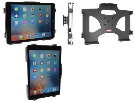 DSL-Apple iPad Pro 9,7Brodit Passiv-Halterung mit Drehgelenk für alle Länder-# 511684